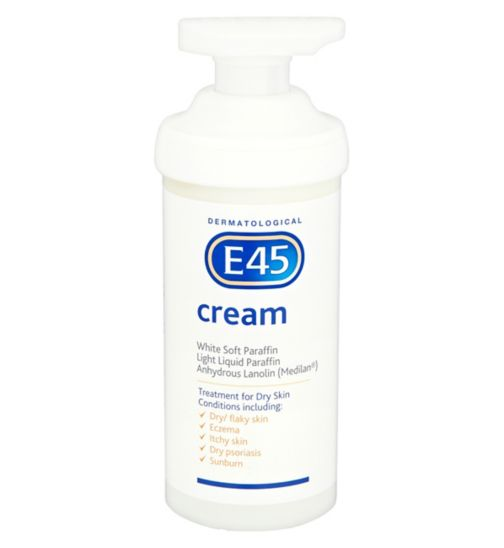 E45 Cream - 500g - Natural Ethos