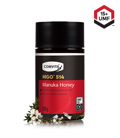 Comvita Manuka Honey Umf 15+250g - Natural Ethos
