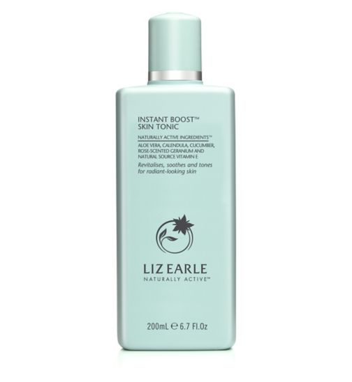 Liz Earle Instant Boost Skin Tonic 200ml - Natural Ethos
