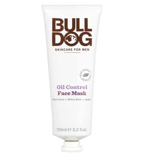 Oil Control Face Mask 100ml - Natural Ethos
