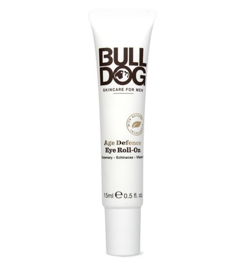 Age Defence Eye Roll On 15ml - Natural Ethos