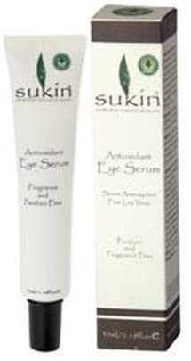 購買澳洲Sukin抗氧化眼部精華露35ml - Buy Sukin Sukin Antioxidant Eye Serum Tube 35ml and other Sukin products with delivery