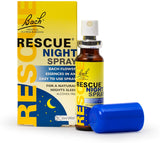 Bach Rescue Remedy Night Spray 20ml - Natural Ethos