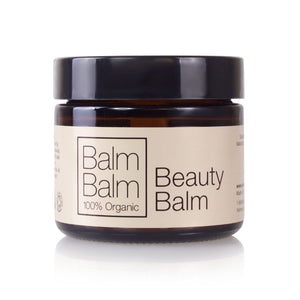 Beauty Balm 60ml - Natural Ethos