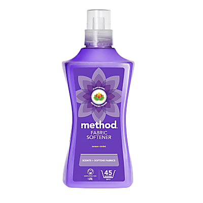 Method Fabric Softener Ocean Violet 1.75L - Natural Ethos