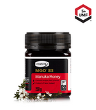 Comvita Manuka Honey Umf 5+ 250g - Natural Ethos