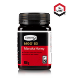 Comvita Manuka Honey Umf 5+ 500g - Natural Ethos