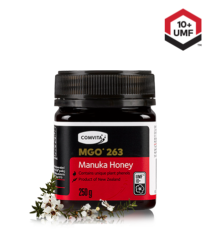 Comvita Manuka Honey Umf 10+ 250g - Natural Ethos