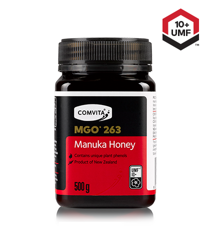 Comvita Manuka Honey Umf 10+ 500g - Natural Ethos