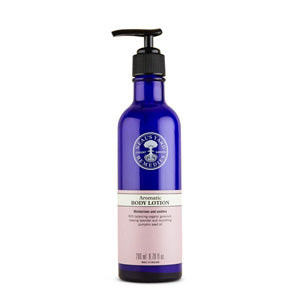 Aromatic Body Lotion (200ml) - Natural Ethos