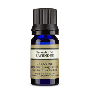 Neal's Yard Lavender Essential Oil 10ml - Natural Ethos
