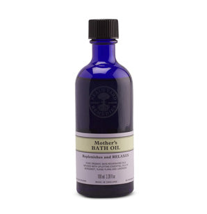 Mothers Bath Oil (100ml) - Natural Ethos