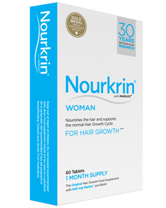 Nourkrin Woman 60 Tablets (1 Month Supply) - Natural Ethos