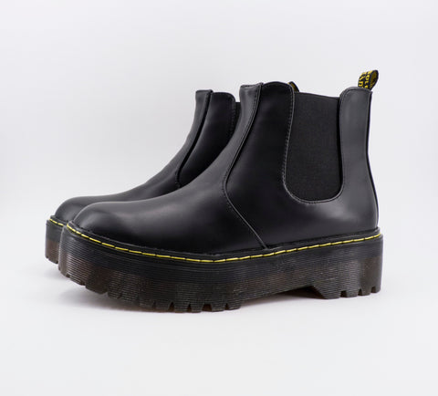 THE GILIAN BOOTS