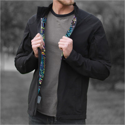 Avalon Tactical Jacket by Jonathan Solter