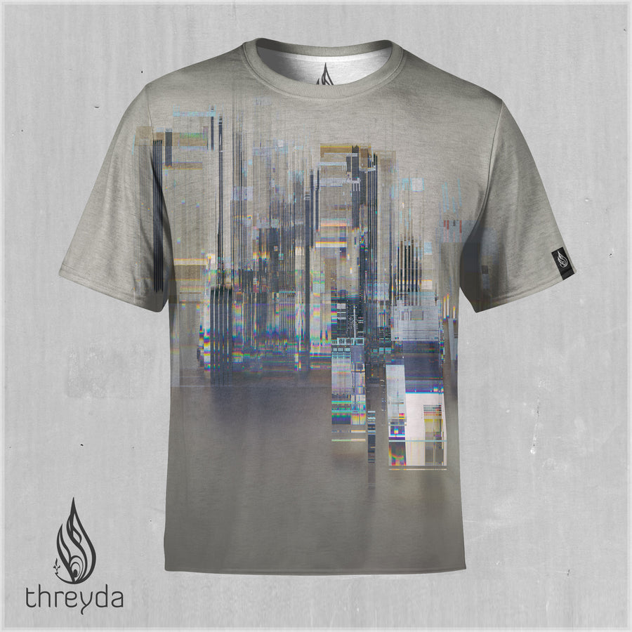 386 DX2 Sublimation Tee by Beeple