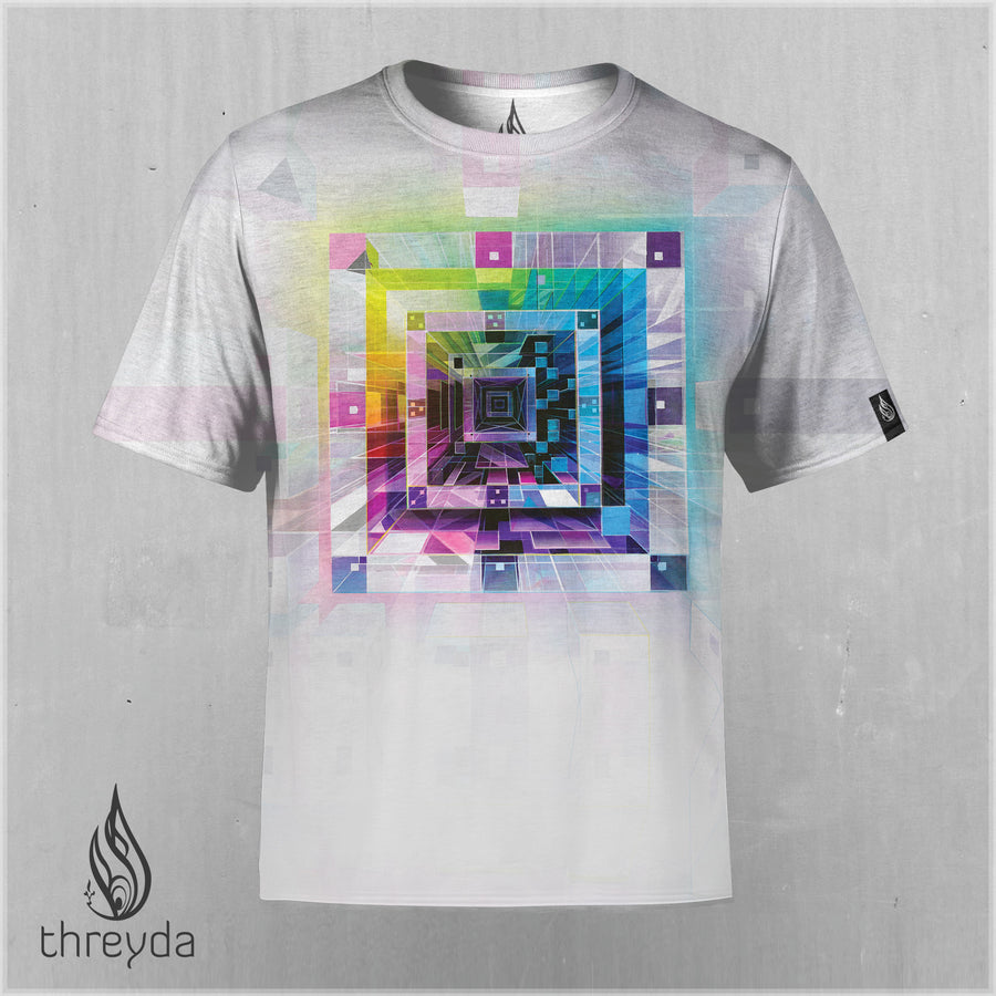 Scope Sublimation Tee by Jake Amason