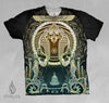 Osiris Sublimation Tee by Mugwort - Medium Size