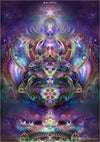 Sky Diamonds by Mugwort , Art Print - Mugwort, Threyda