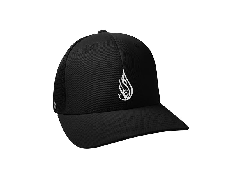 Insignia Flexfit Hat by Threyda