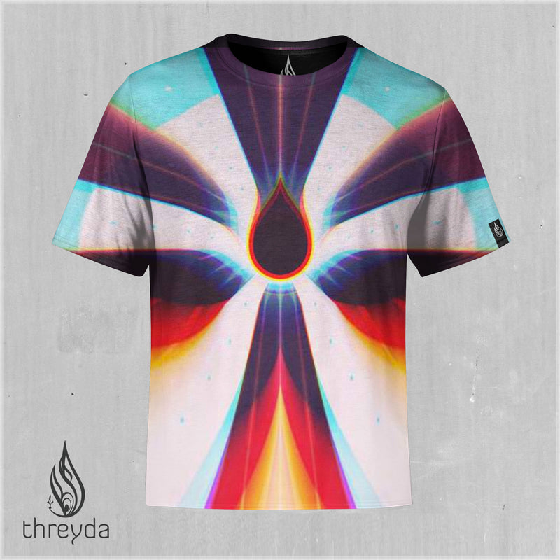 Drop Sublimation Tee by Matt Mills