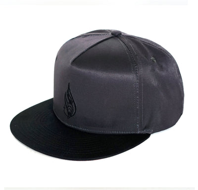 Meddle Snapback Hat by Matt Mills