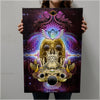 Impermanence Canvas Print by Mugwort