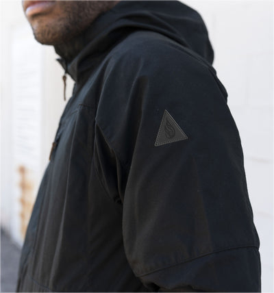 iRobot Obsidian Jacket by Android Jones - SHIPS 12/2018