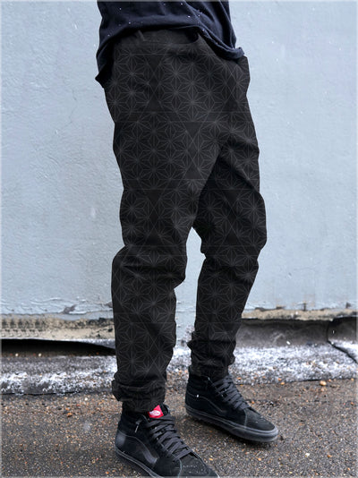 Flashpoint Cotton Joggers by Threyda - Ships April 2020