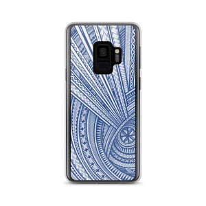 Polynesian / Hawaiian / Maori tattoo Samsung Case