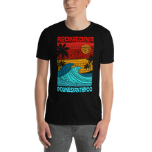 Load image into Gallery viewer, Surf waves Short-Sleeve Unisex T-Shirt