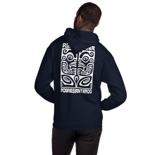 Load image into Gallery viewer, Double Tiki Unisex Hoodie