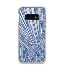 Load image into Gallery viewer, Polynesian / Hawaiian / Maori tattoo Samsung Case