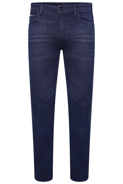 BOSS SMART CASUAL EXTRA SLIM FIT EXTRA COMFORT JEAN BLUE