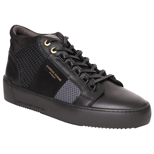 ANDROID HOMME PROPULSION STRETCH WOVEN GLOSS MID BLACK