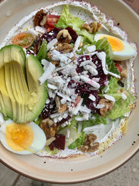 Healthy Mess Salad
