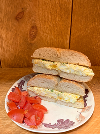Just The Best Egg Salad