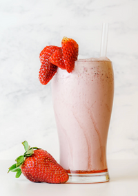 Simple Afternoon Smoothie