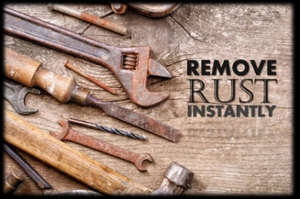 Multipurpose Rust Remover ( Buy 2 Get Extra 10% Off )