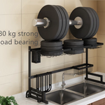 Stainless Dish Drying Rack ( Buy 2 Get Extra 10% Off )