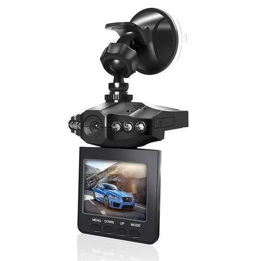 All-Purpose Driving Recorder