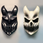 "Three-dimensional mask -""KID OF DARKNESS"""