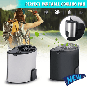 Hang Waist Cooling Fan ( Buy 2 Get Extra 10% Off ) TopViralPick