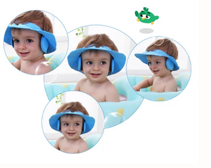 Baby Shampoo Shield 2 Pieces/Set ( Buy 2 Get Extra 10% Off )