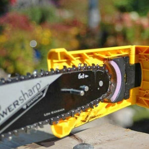 Speedy Chainsaw Teeth Sharpener ( Buy 2 Get Extra 10% Off ) TopViralPick