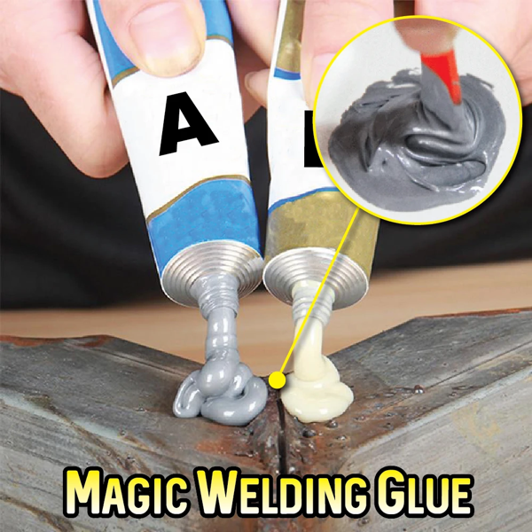 Magic Welding Glue
