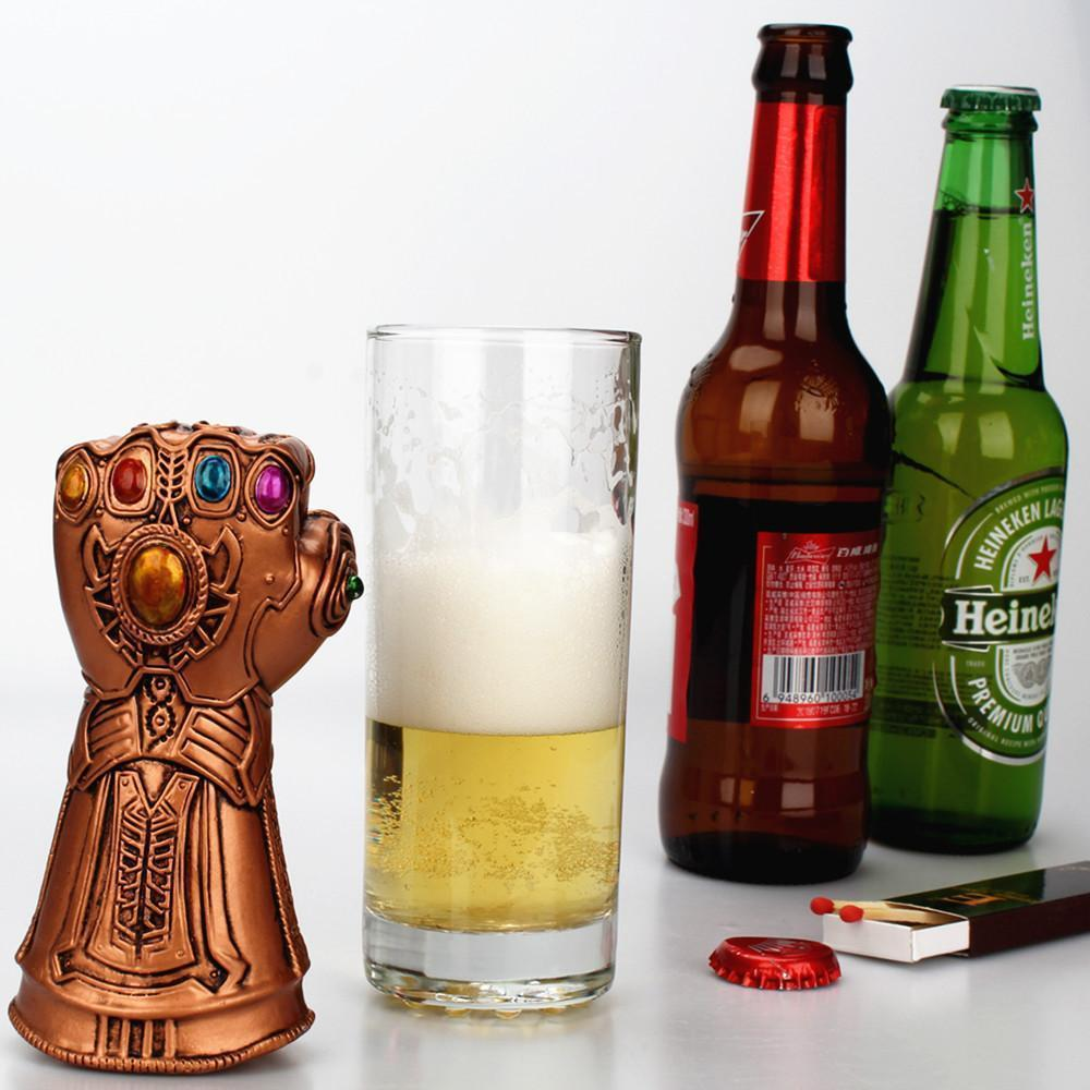 Thanos Gauntlet Glove Bottle Opener ( Buy 2 Get Extra 10% Off ) TopViralPick
