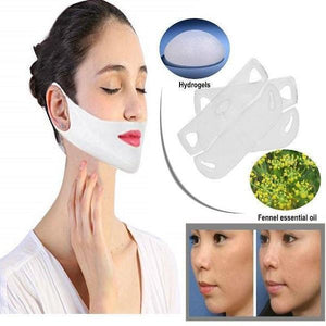 Firming Face Lift Mask Set 2 Pics TopViralPick