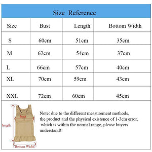 Slimming Up Contouring Compression Tank Top Shaper ( Buy 2 Get Extra 10% Off ) TopViralPick