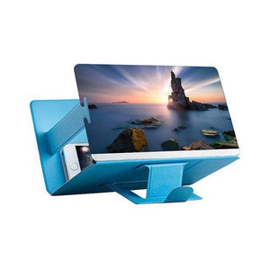 Universal Mobile Phone 3D Screen HD Video